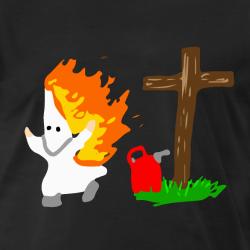 Anti-KKK (Ku Klux Klan)