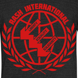 RASH International - Liberty Equality Solidarity