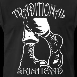 Traditional Skinhead