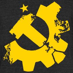 Working Class Local T-shirt