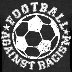 Football against racism