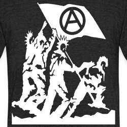 Punk Local T-shirt