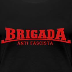 Brigada anti fascista