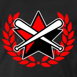 Anti-fascist Organic T-shirt