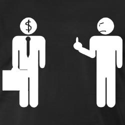 Fuck Capitalists