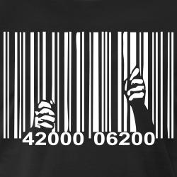 Barcode Prisonner
