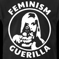 Feminism guerilla