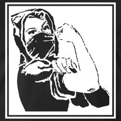 Feminist Organic T-shirt anti-sexist