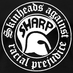 Skinheads Against Racial Prejudice (SHARP)