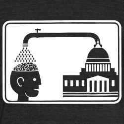 Brainwashing government