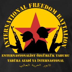 International freedom battalion