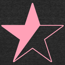 Anarcho-feminist star