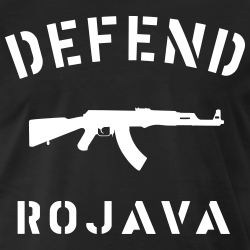 Defend Rojava