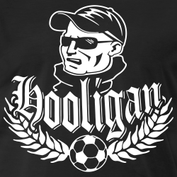 Football Hooligan