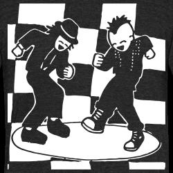 Skanking Punks