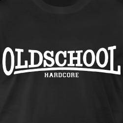Oldschool hardcore