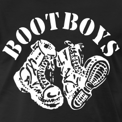 Bootboys