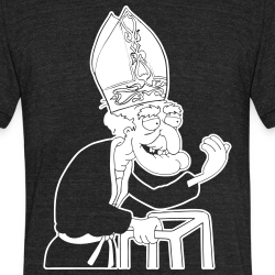 Funny Pope