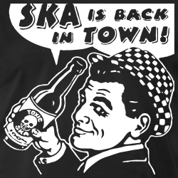 SKA is back in town!