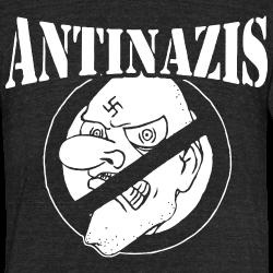 Antinazis anti-bonehead