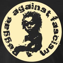 Reggae against fascism