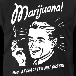 Funny Organic T-shirt