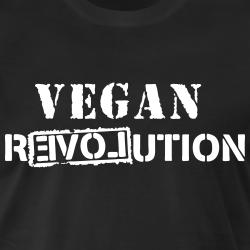Vegan love revolution
