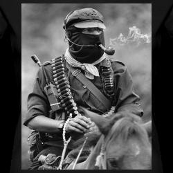 Sub Comandante Marcos