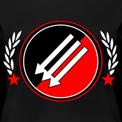Organique Femme Anti-Fasciste