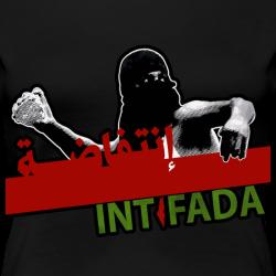 Intifada Palestine