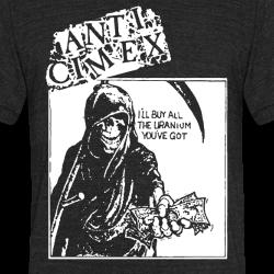 Anti Cimex - i\'ll buy all the uranium you\'ve got