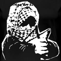 Intifada Slingshot