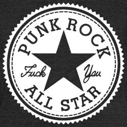Punk Rock All Star