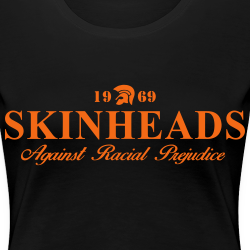 Skinheads Against Racial Prejudice 1969