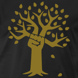 Eco-friendly Organic T-shirt