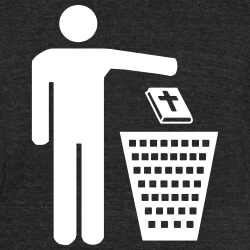 Atheist Local T-shirt