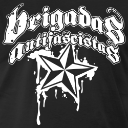 Brigadas antifascistas