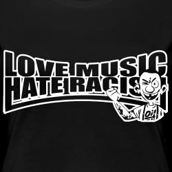 Love music hate racism oi!