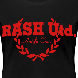 Rash Utd. Antifa Crew