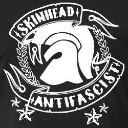Skinhead antifascist