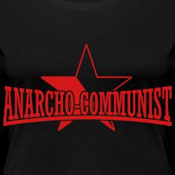 Anarcho-communist