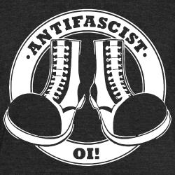 Antifascist Oi!