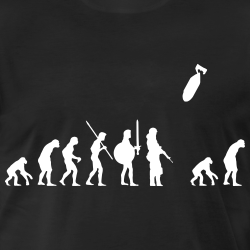 War evolution