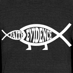 Faith < Evidence