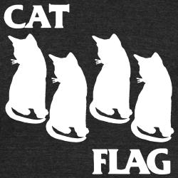 Cat Flag