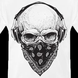 Punk Organic T-shirt