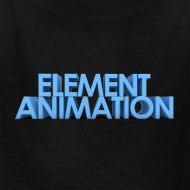 Design ~ Element Animation - Kids shirt