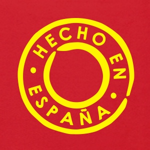 Hecho en España - Made in Spain Hoodies - Men's Hoodie