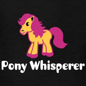 cute pony  Kids' Shirts - Kids' T-Shirt