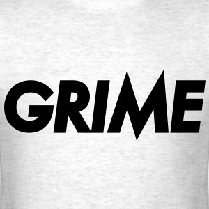 Grime Standard - Men's T-Shirt